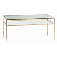 Arteriors Home Dean Cocktail Table 4102 - Iron