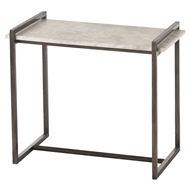 Arteriors Home Hollis Side Table 6392 - Iron