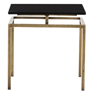 Arteriors Home Indigo Side Table 6439 - Iron