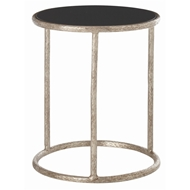 Arteriors Home Keifer Side Table 6527 - Iron