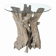 Arteriors Home Nantucket Side Table 5406 - Wood