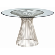 Arteriors Home Nova Entry Table 6556 - Iron