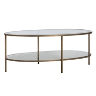 Arteriors Home Percy Cocktail Table 2603 - Iron