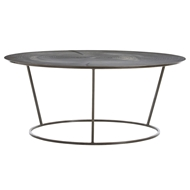 Arteriors Home Sequoia Cocktail Table 2447 - Iron