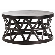 Arteriors Home Stanley Costello Cocktail Table 2420 - Iron