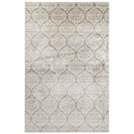 Jaipur Brooks Rug From Aston Collection - Pussywillow Gray/Whisper White ATO01
