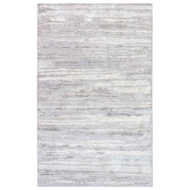 Jaipur Zariel Rug From Ceres Collection - Birch Chateau Gray CER12