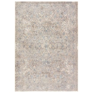 Jaipur Perresha Rug From Terracotta Collection - Turtledove/Silver Mink TET07