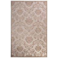 Jaipur Glamourous Rug From Fables Collection FB109 - Ivory/Beige