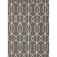 Jaipur Naima Rug From Maroc Collection MR34 - Gray/Ivory