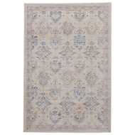 Jaipur Cannes Rug From Nysea Collection NYS09 - Gray/White