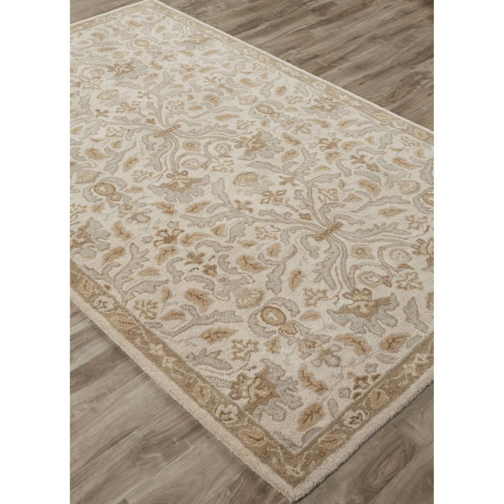 Jaipur Corsica Rug Poeme Collection Pm140 Peace Love
