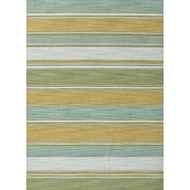 Jaipur La Palma Rug From Pura Vida Collection PV08 - Blue/Green