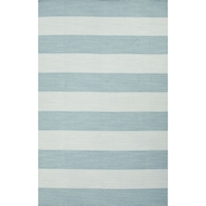 Jaipur Tierra Rug From Pura Vida Collection PV62 - Blue