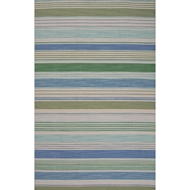 Jaipur Cielo Rug From Pura Vida Collection PV69 - Blue