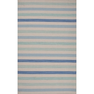 Jaipur Bosque Rug From Pura Vida Collection PV71 - Blue