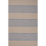 Jaipur Tulum Rug From Pura Vida Collection PV73 - Blue/Ivory