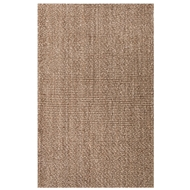 Jaipur Abrigail Rug From Naturals Tobago Collection NAT04 - Taupe/Tan