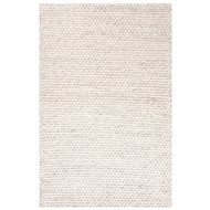Jaipur Alta Rug From Scandinavia Dula Collection SCD05 - Ivory/Gray