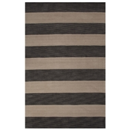 Jaipur Anchor Rug From Coastal Dunes Collection COD02 - Gray/Ivory