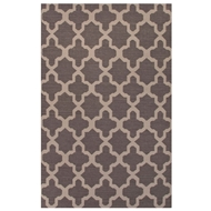Jaipur Aster Rug From Maroc Collection MR114 - Gray/Ivory