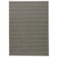 Jaipur Bar Island Rug From Acadia Collection ACD01 - Brown/Gray