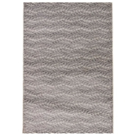 Jaipur Berlin Rug From Jada Collection JAD01 - Gray/White