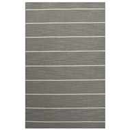 Jaipur Cape Cod Rug From Coastal Shores Collection COH13 - Gray/Ivory