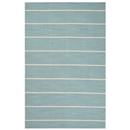 Jaipur Cape Cod Rug From Coastal Shores Collection COH25 - Blue