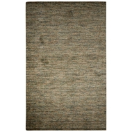 Jaipur Caswell Rug From Alton Collection ALT03 - Green/Brown
