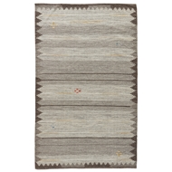 Jaipur Dennison Rug From Carolina Collection CAL03 - Neutral/Brown