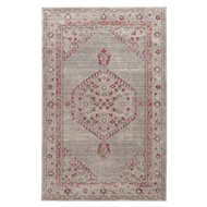 Jaipur Eris Rug From Ceres Collection CER01 - Gray/Blue
