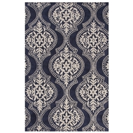 Jaipur Estonia Rug From Bristol by Rug Republic Collection BRI22 - Blue