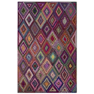 Jaipur Ethnic Rug Rug From Darien By Rug Republic Collection DAR02 - Multi-Colored