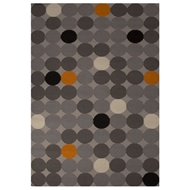 Jaipur Hudson Rug From Astoria Collection AST05 - Multi-Colored