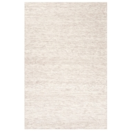 Jaipur Karlstadt Rug From Scandinavia Rakel Collection SCR10 - Ivory/Gray