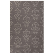 Jaipur Khalid Rug From Urban Bungalow Collection UB26 - Gray