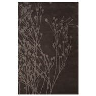 Jaipur Kousa Rug From Shadow Collection SHO02 - Gray