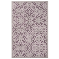 Jaipur Lacie Rug From Fables Collection FB77 - Gray