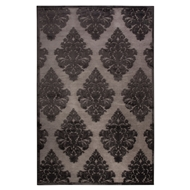 Jaipur Leeward Rug From Fables Collection FB115 - Gray