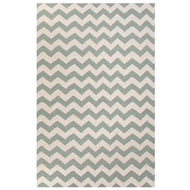 Jaipur Lola Rug From Maroc Collection MR96 - Blue/Ivory