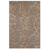 Jaipur Lux Rug From Timeless By Jennifer Adams JAT10 - Blue/Taupe