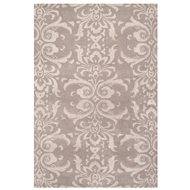Jaipur Lux Rug From Timeless By Jennifer Adams JAT08 - Gray