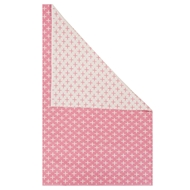 Jaipur Marks The Spot Rug From Graphic By Petit Collage Collection GBP04 - Pink/Ivory