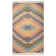 Jaipur Mojave Rug From Desert Collection DES02 - Multi-Colored