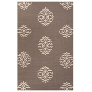 Jaipur Nada Rug From Maroc Collection MR93 - Gray/Ivory