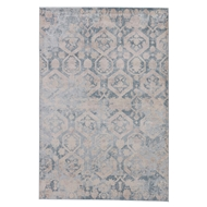 Jaipur Nima Rug From Nysea Collection NYS10 - Gray/White