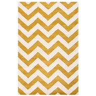 Jaipur Paris Rug From Traverse Collection TV32 - Green/Ivory