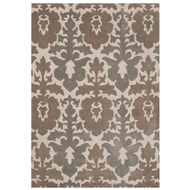 Jaipur Pices Rug From Devine Collection DEV09 - Taupe/Tan