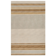 Jaipur Powell Rug From Coastal Dunes Collection COD07 - Yellow/Gray